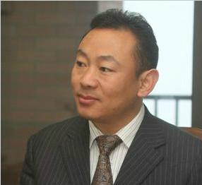 华人娱乐测速登录教育创始人——陈鹏宇老师